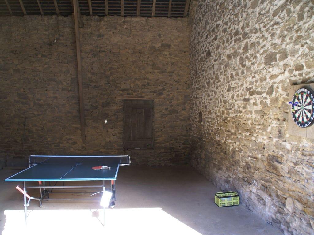 Ferienhaus Geräumiges Ferienhaus mit Pool in Sussac Frankreich (1657912), Châteauneuf la Forêt, Haute-Vienne, Limousin, Frankreich, Bild 22
