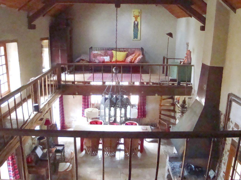 Ferienhaus Maison de vacances Préporché (1657813), Préporché, Nièvre, Burgund, Frankreich, Bild 17