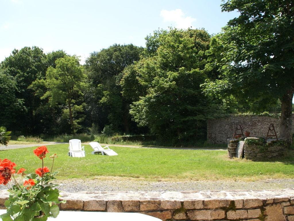 Ferienhaus Geräumiges Ferienhaus in Assérac mit eingezäuntem Teich (1657872), Herbignac, Loire-Atlantique Binnenland, Pays de la Loire, Frankreich, Bild 25