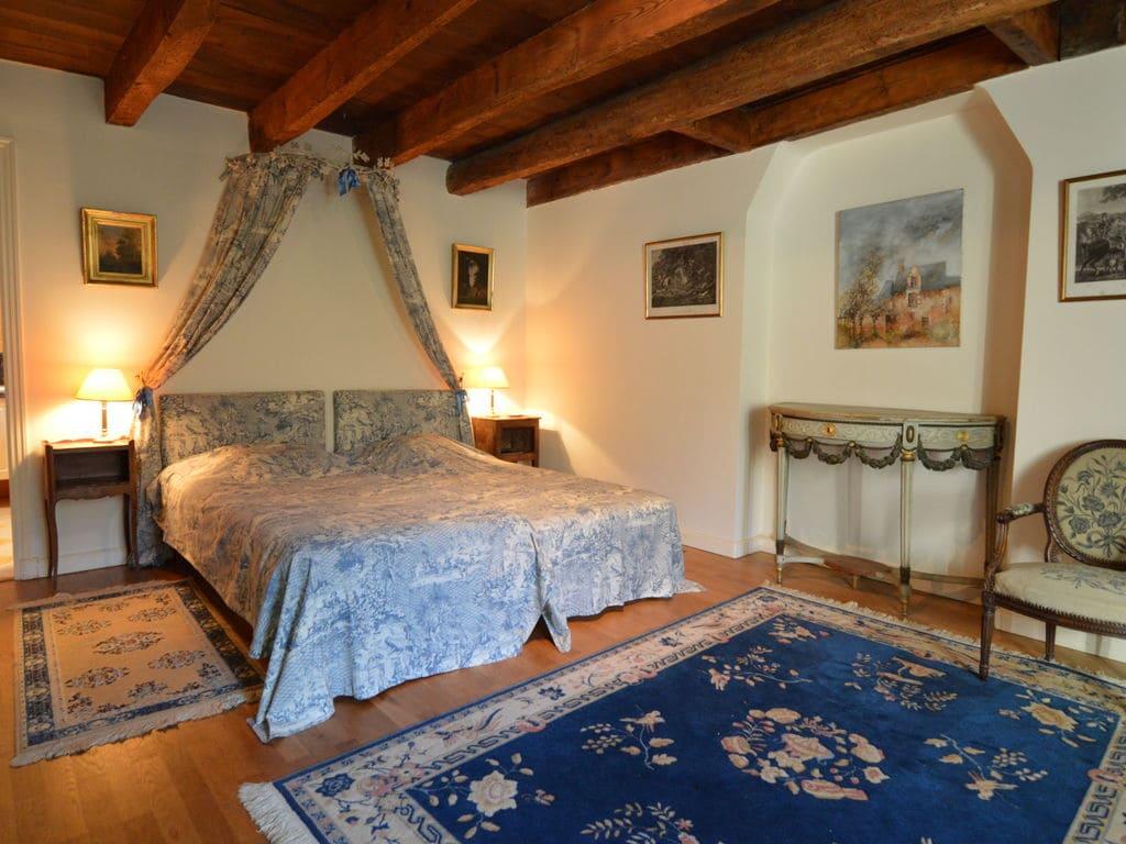 Ferienhaus Geräumiges Ferienhaus in Assérac mit eingezäuntem Teich (1657872), Herbignac, Loire-Atlantique Binnenland, Pays de la Loire, Frankreich, Bild 16