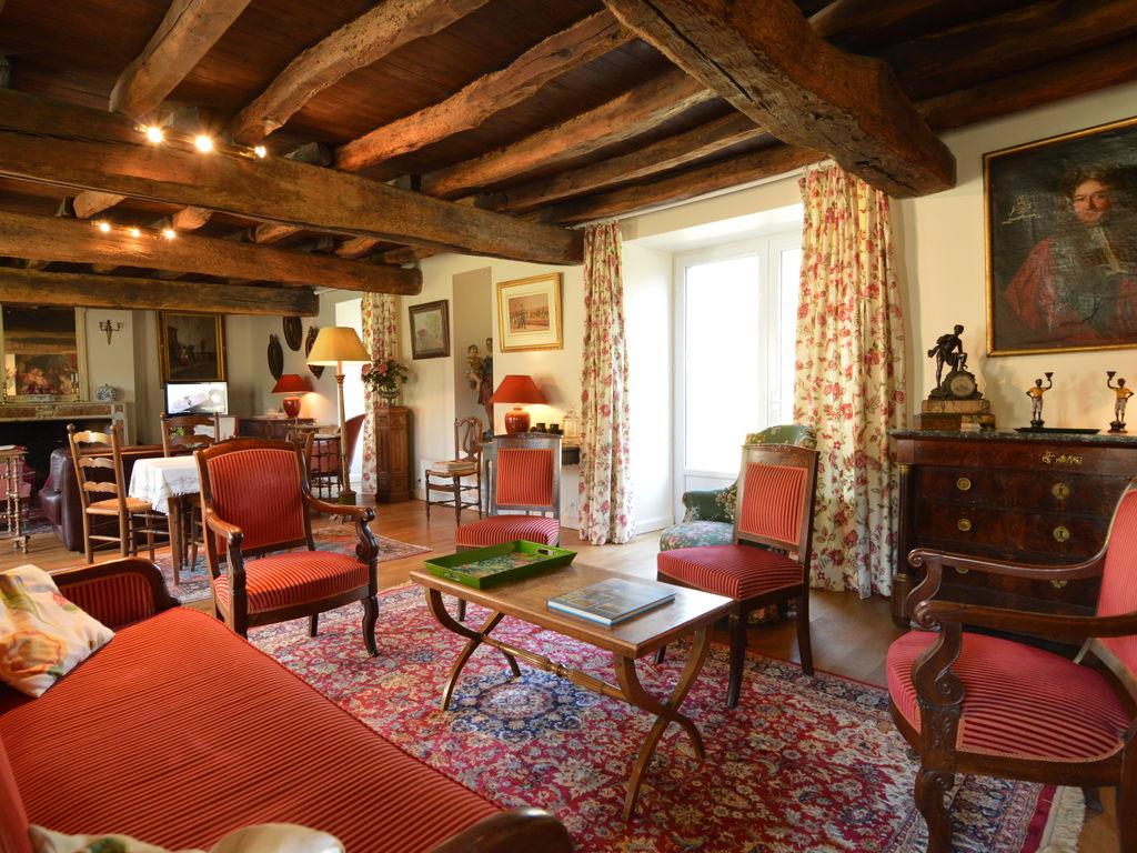 Ferienhaus Geräumiges Ferienhaus in Assérac mit eingezäuntem Teich (1657872), Herbignac, Loire-Atlantique Binnenland, Pays de la Loire, Frankreich, Bild 5