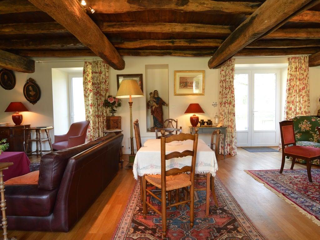Ferienhaus Geräumiges Ferienhaus in Assérac mit eingezäuntem Teich (1657872), Herbignac, Loire-Atlantique Binnenland, Pays de la Loire, Frankreich, Bild 7
