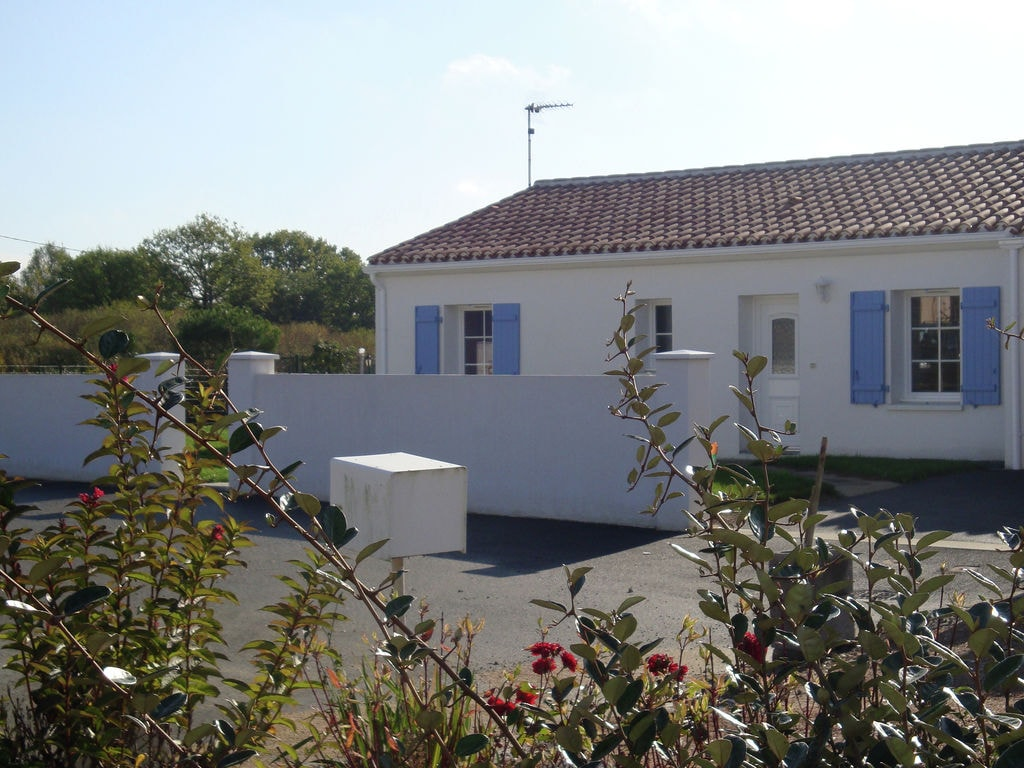 Ferienhaus Modernes Ferienhaus in Avrillé mit Garten (1657957), Talmont St Hilaire, Atlantikküste Vendée, Pays de la Loire, Frankreich, Bild 9