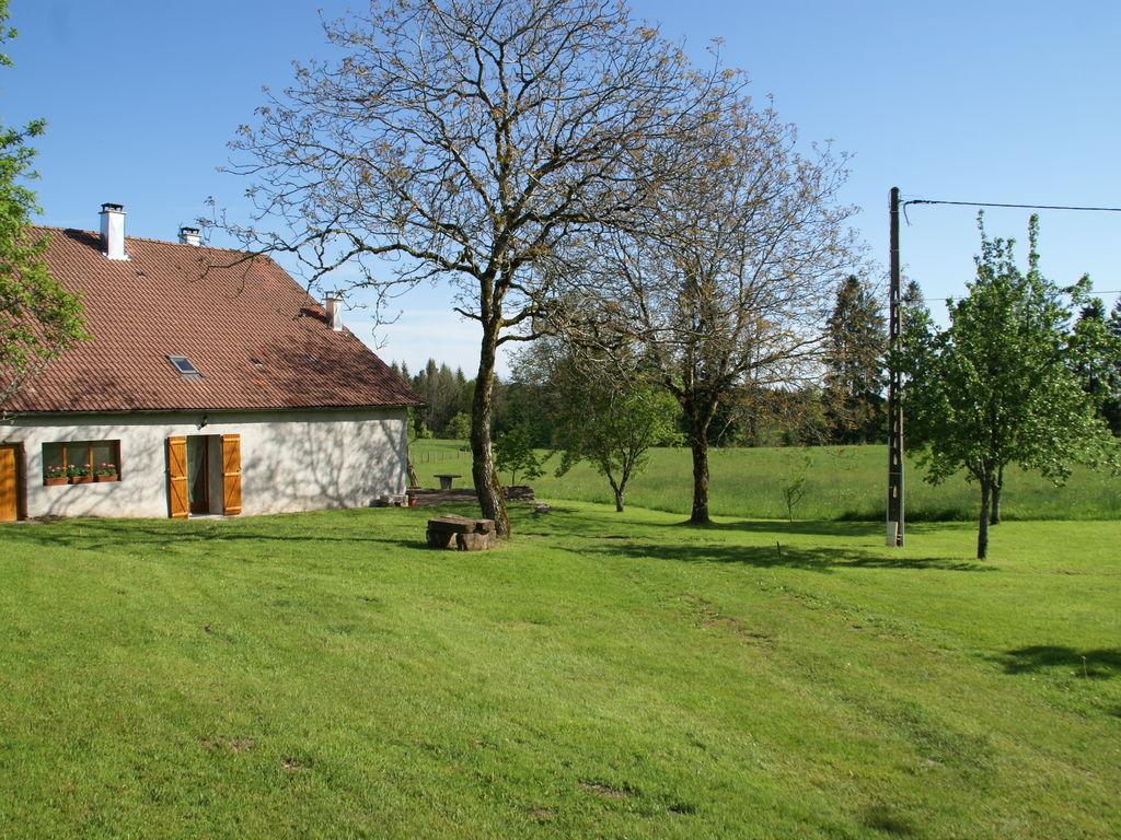 Maison de vacances Maison de vacances - ST BRESSON (1657117), Raddon et Chapendu, Haute-Saône, Franche-Comté, France, image 31