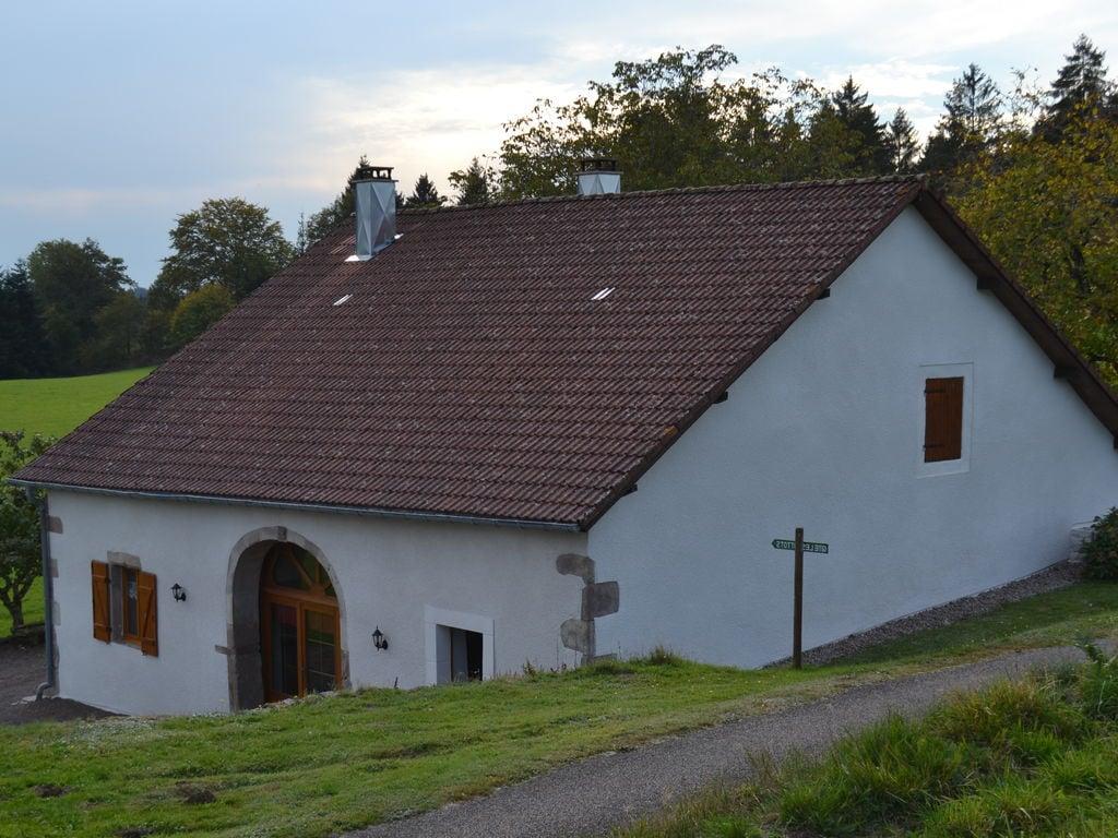 Maison de vacances Maison de vacances - ST BRESSON (1657117), Raddon et Chapendu, Haute-Saône, Franche-Comté, France, image 10