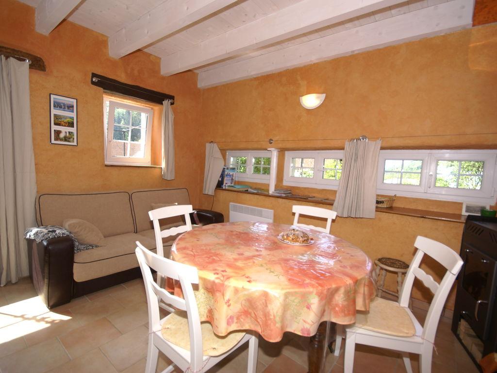 Maison de vacances Maison de vacances - LE-HAUT-DU-THEM (1657940), Servance, Haute-Saône, Franche-Comté, France, image 3