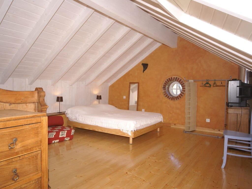 Maison de vacances Maison de vacances - LE-HAUT-DU-THEM (1657940), Servance, Haute-Saône, Franche-Comté, France, image 10