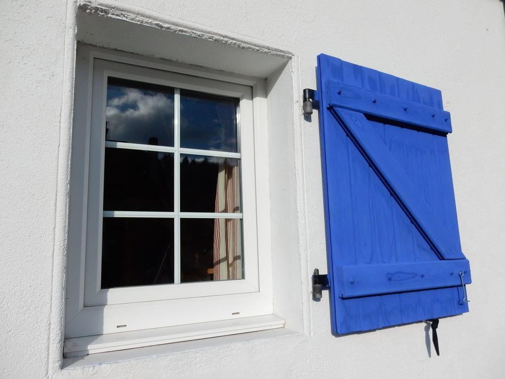 Maison de vacances Maison de vacances - LE-HAUT-DU-THEM (1657940), Servance, Haute-Saône, Franche-Comté, France, image 30