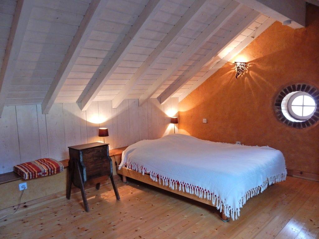 Maison de vacances Maison de vacances - LE-HAUT-DU-THEM (1657940), Servance, Haute-Saône, Franche-Comté, France, image 13