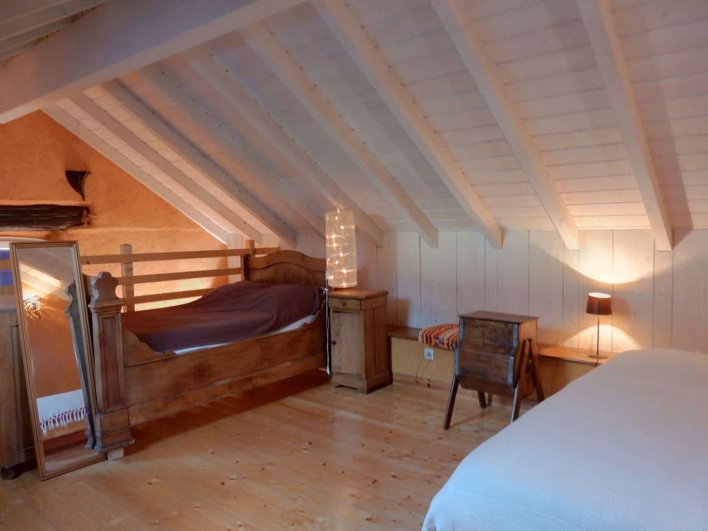Maison de vacances Maison de vacances - LE-HAUT-DU-THEM (1657940), Servance, Haute-Saône, Franche-Comté, France, image 14