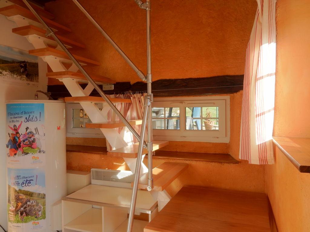 Maison de vacances Maison de vacances - LE-HAUT-DU-THEM (1657940), Servance, Haute-Saône, Franche-Comté, France, image 9