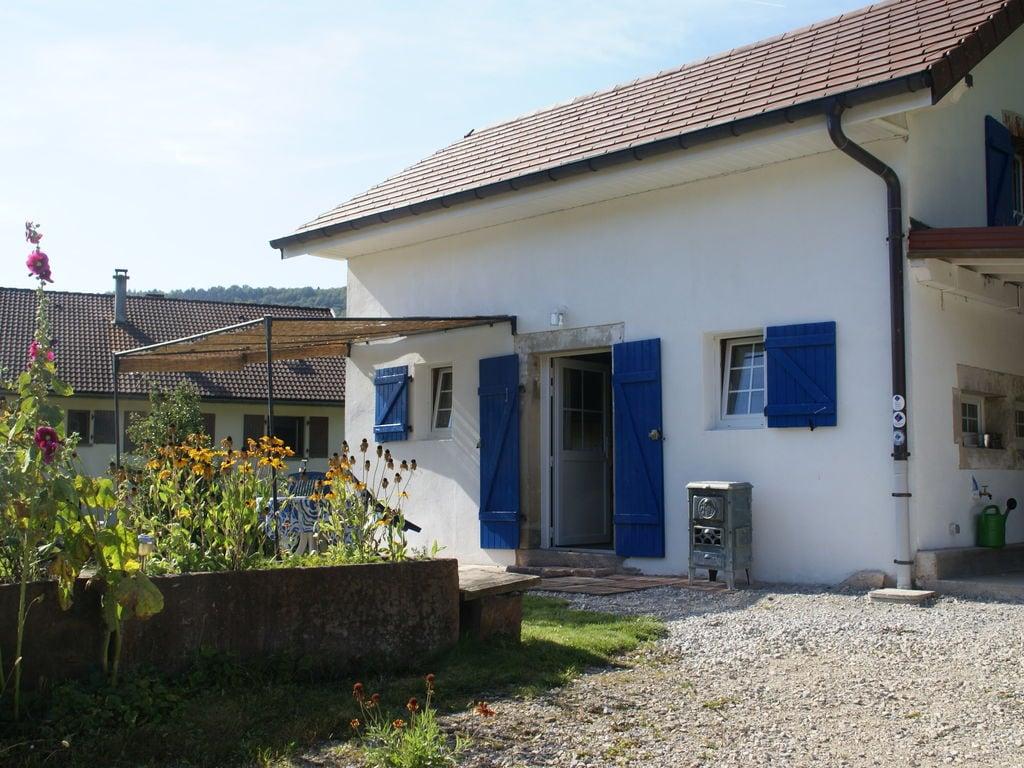 Maison de vacances Maison de vacances - LE-HAUT-DU-THEM (1657940), Servance, Haute-Saône, Franche-Comté, France, image 21