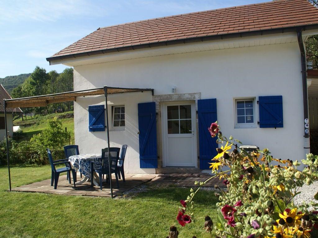 Maison de vacances Maison de vacances - LE-HAUT-DU-THEM (1657940), Servance, Haute-Saône, Franche-Comté, France, image 19