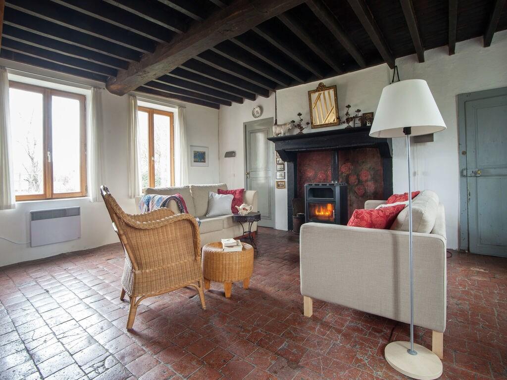 Ferienhaus Maison de vacances Tintury (1657267), Tintury, Nièvre, Burgund, Frankreich, Bild 9