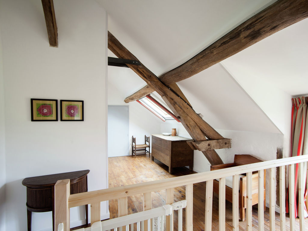 Ferienhaus Maison de vacances Tintury (1657267), Tintury, Nièvre, Burgund, Frankreich, Bild 18