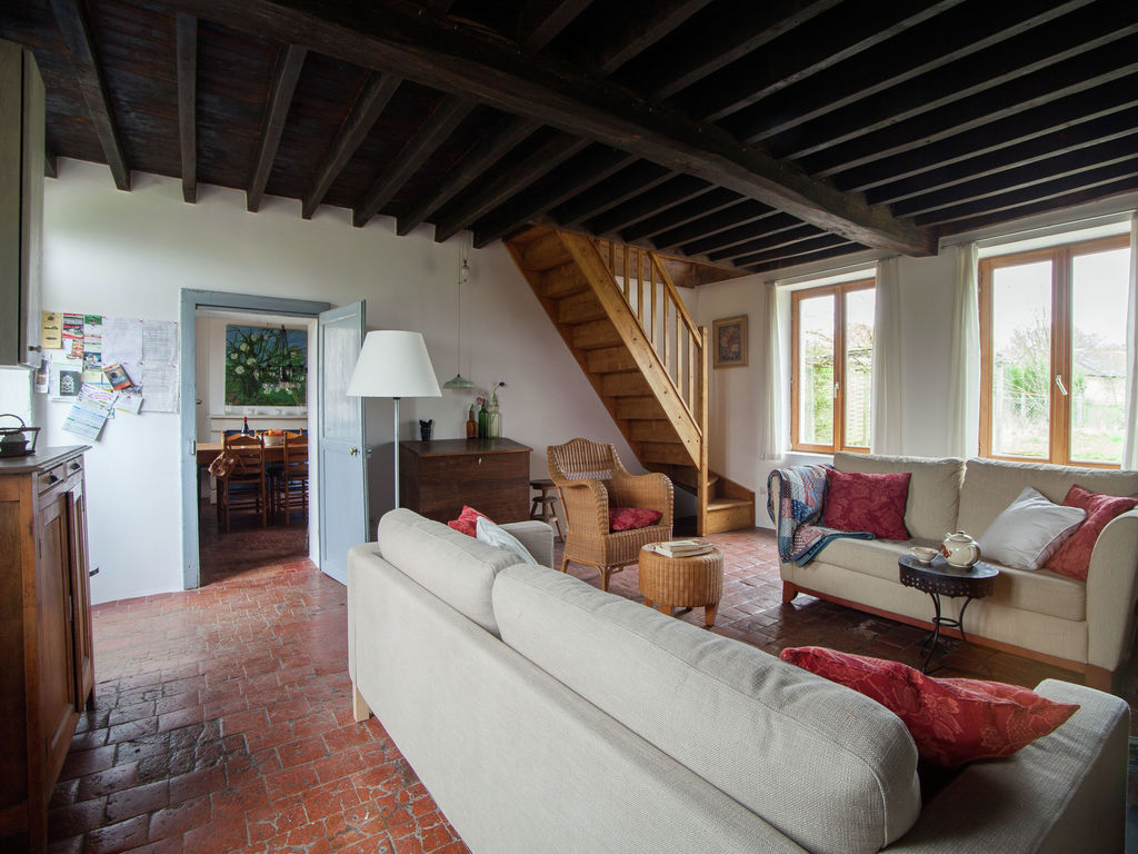 Ferienhaus Maison de vacances Tintury (1657267), Tintury, Nièvre, Burgund, Frankreich, Bild 7