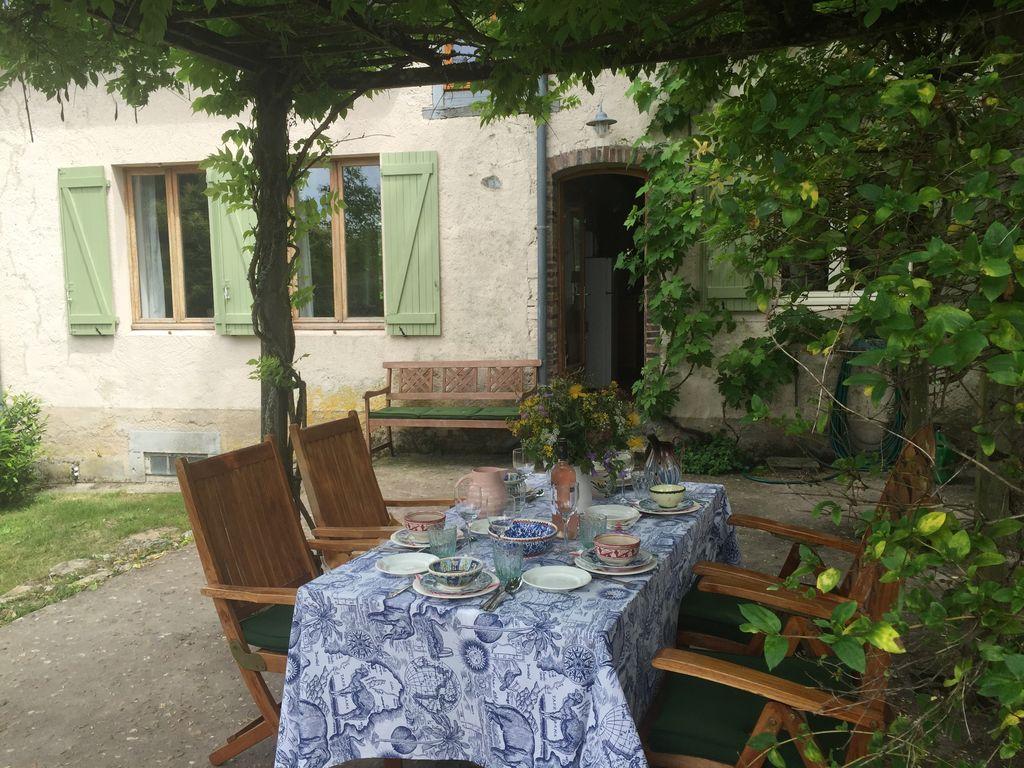 Ferienhaus Maison de vacances Tintury (1657267), Tintury, Nièvre, Burgund, Frankreich, Bild 31