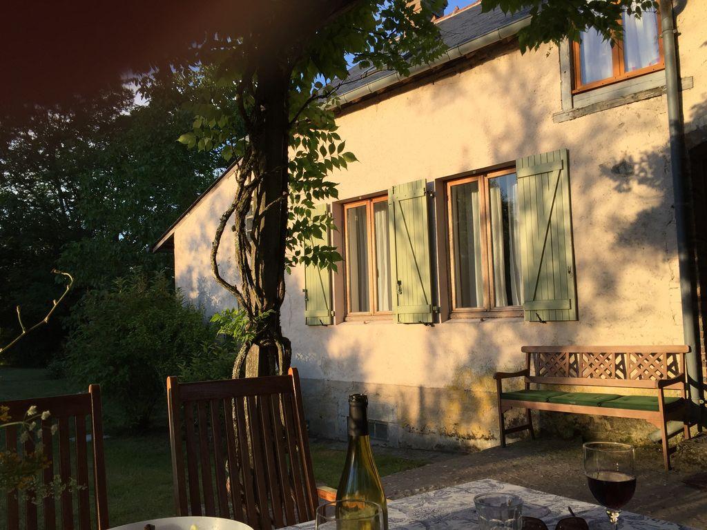 Ferienhaus Maison de vacances Tintury (1657267), Tintury, Nièvre, Burgund, Frankreich, Bild 5