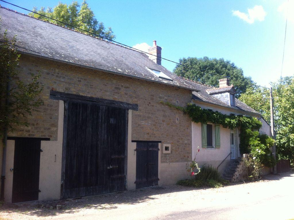 Ferienhaus Maison de vacances Tintury (1657267), Tintury, Nièvre, Burgund, Frankreich, Bild 6