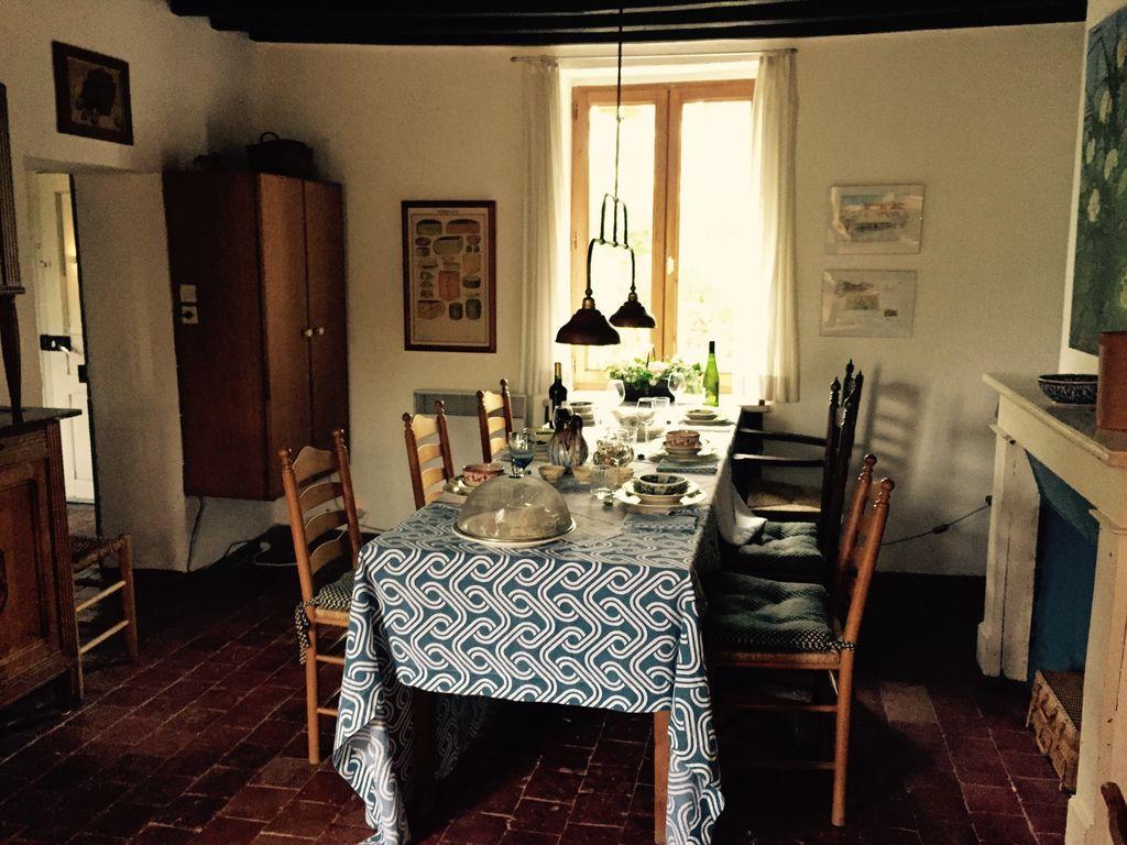 Ferienhaus Maison de vacances Tintury (1657267), Tintury, Nièvre, Burgund, Frankreich, Bild 14