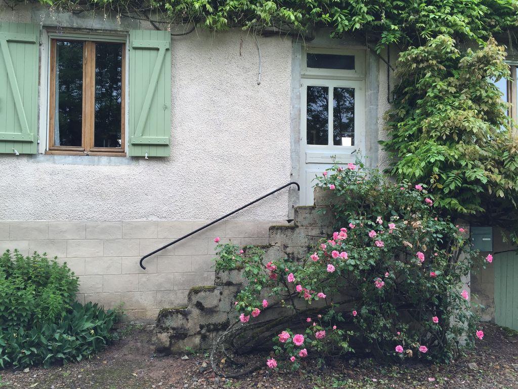 Ferienhaus Maison de vacances Tintury (1657267), Tintury, Nièvre, Burgund, Frankreich, Bild 3