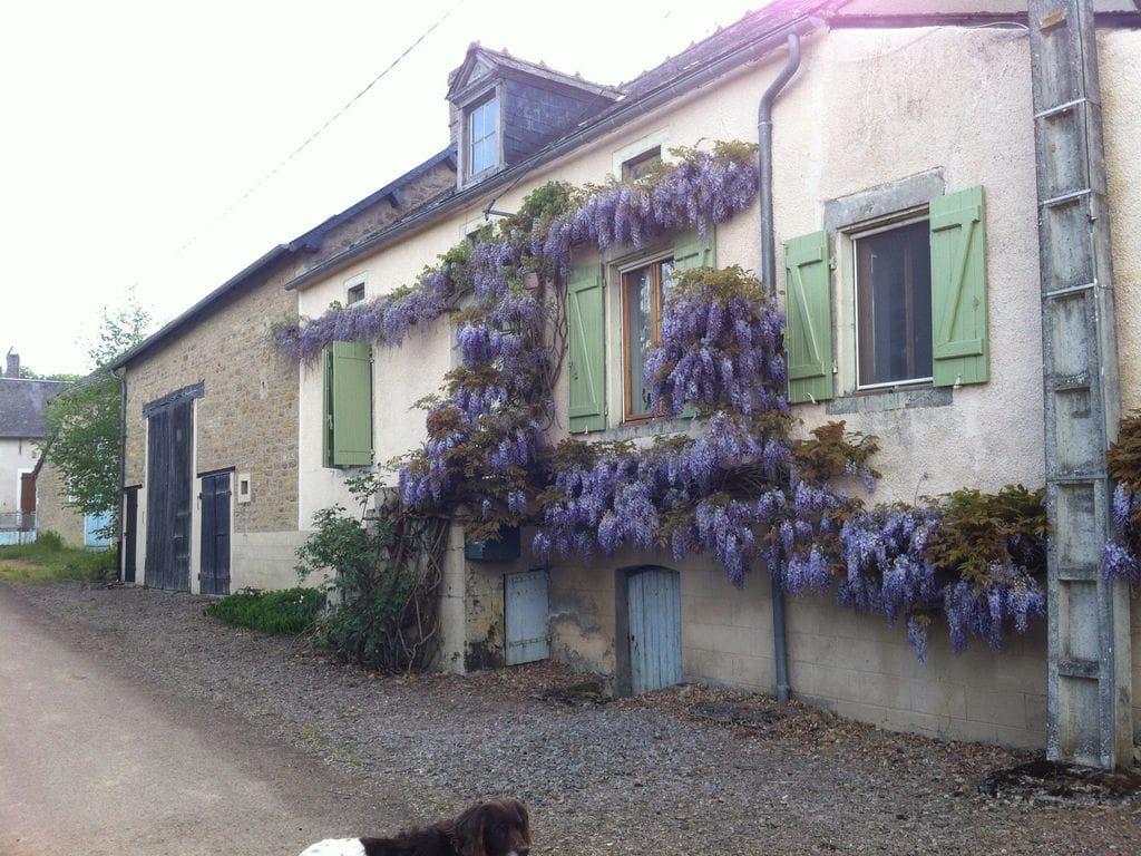 Ferienhaus Maison de vacances Tintury (1657267), Tintury, Nièvre, Burgund, Frankreich, Bild 2