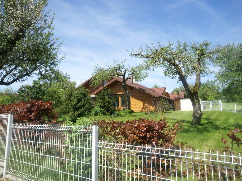 Maison de vacances Gîte de la Pomme d'Happy - Abbévillers (1657910), Abbévillers, Doubs, Franche-Comté, France, image 8