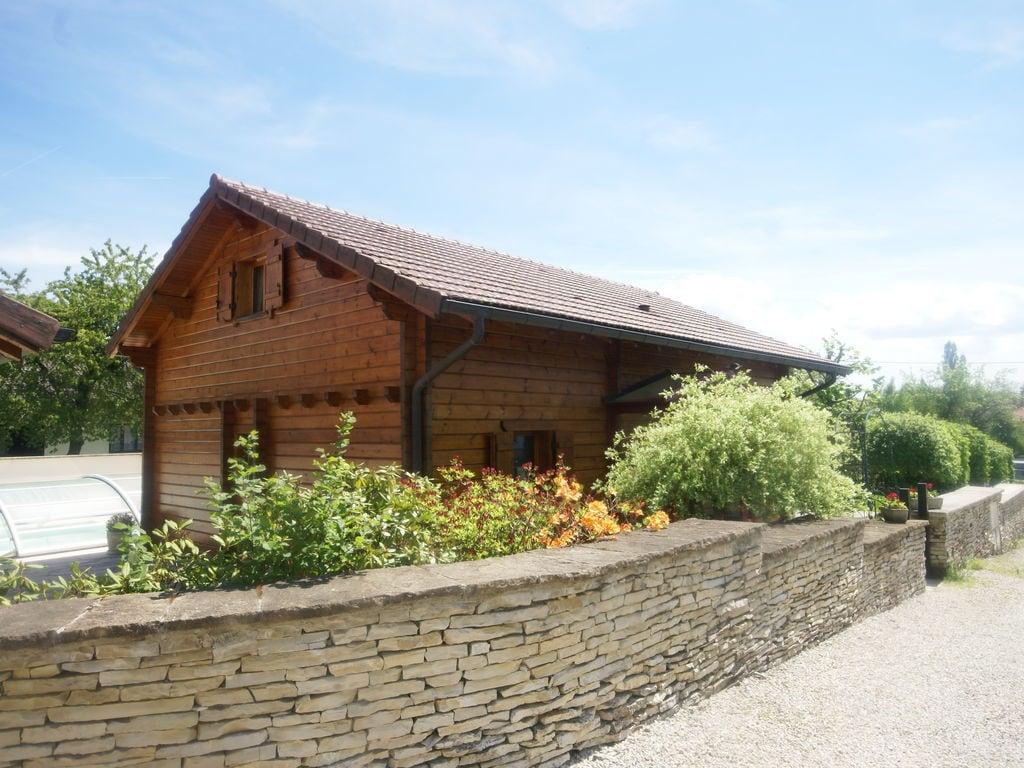 Maison de vacances Gîte de la Pomme d'Happy - Abbévillers (1657910), Abbévillers, Doubs, Franche-Comté, France, image 6