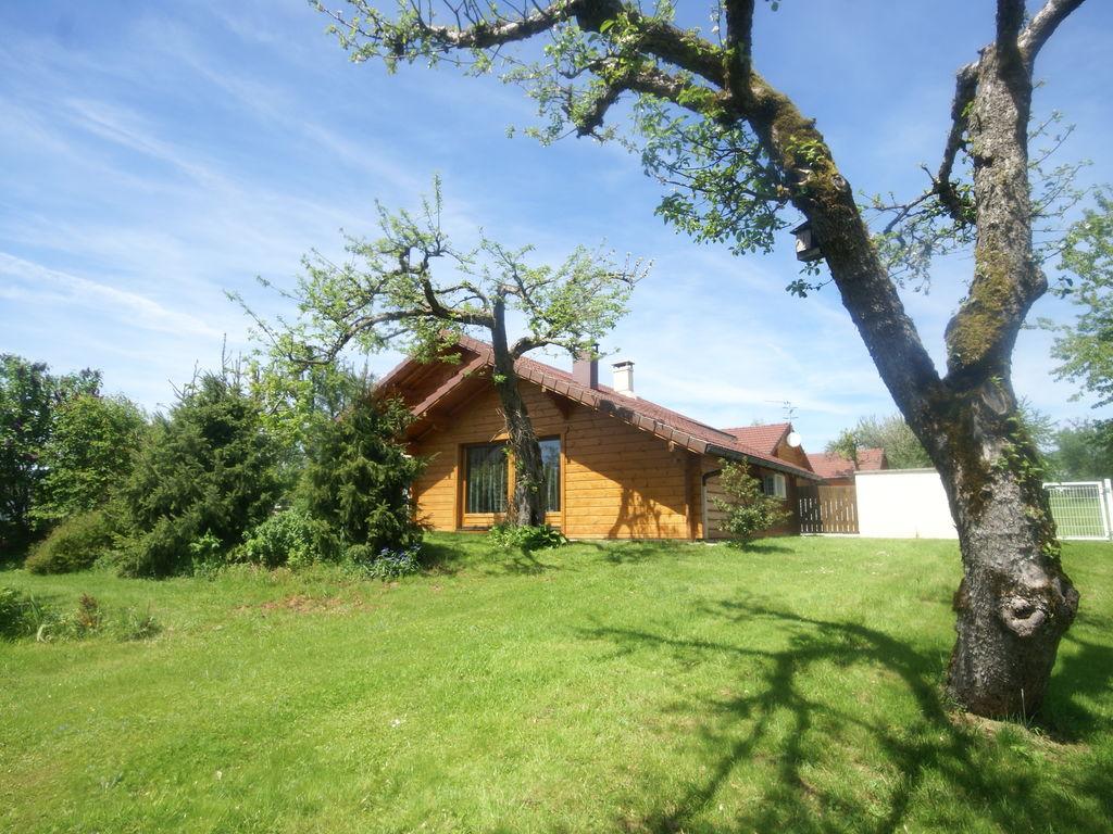 Maison de vacances Gîte de la Pomme d'Happy - Abbévillers (1657910), Abbévillers, Doubs, Franche-Comté, France, image 7