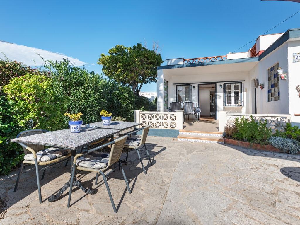 Casa Myjoli Ferienhaus  Costa del Azahar