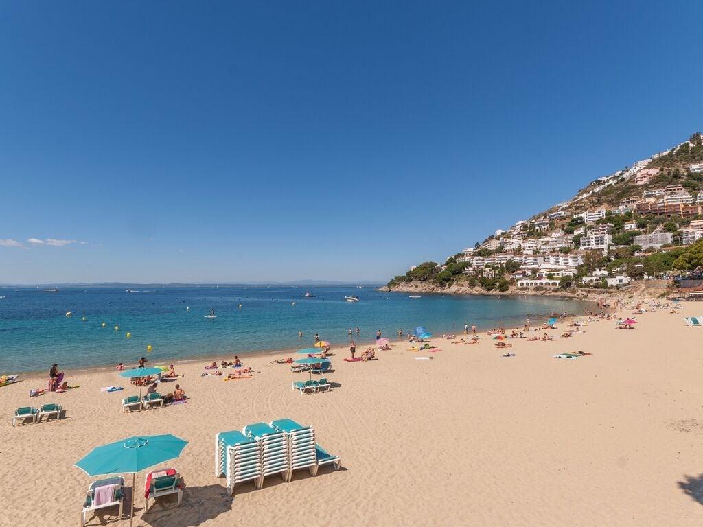 Ferienwohnung Gemütliche Ferienwohnung in Roses in Meeresnähe (1656901), El Mas Fumats, Costa Brava, Katalonien, Spanien, Bild 31