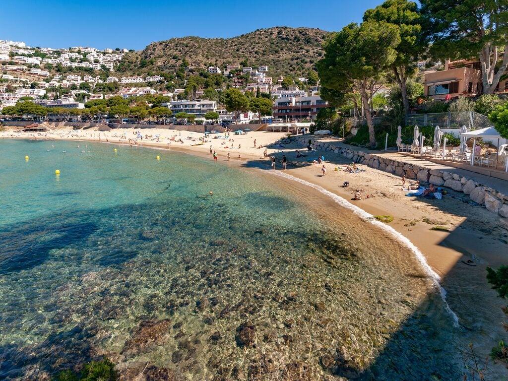 Ferienwohnung Gemütliche Ferienwohnung in Roses in Meeresnähe (1656901), El Mas Fumats, Costa Brava, Katalonien, Spanien, Bild 32