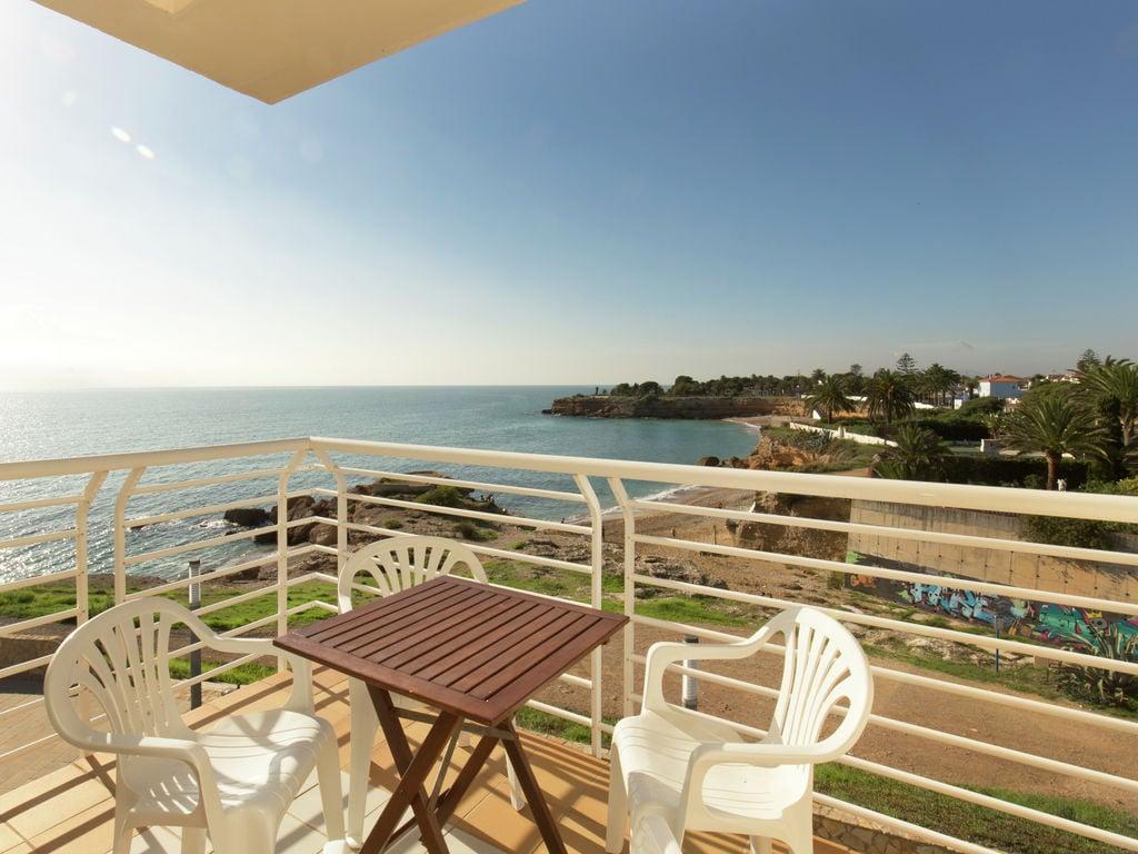 Malerische Wohnung in Meeresstrandnähe Ferienwohnung  Costa del Azahar