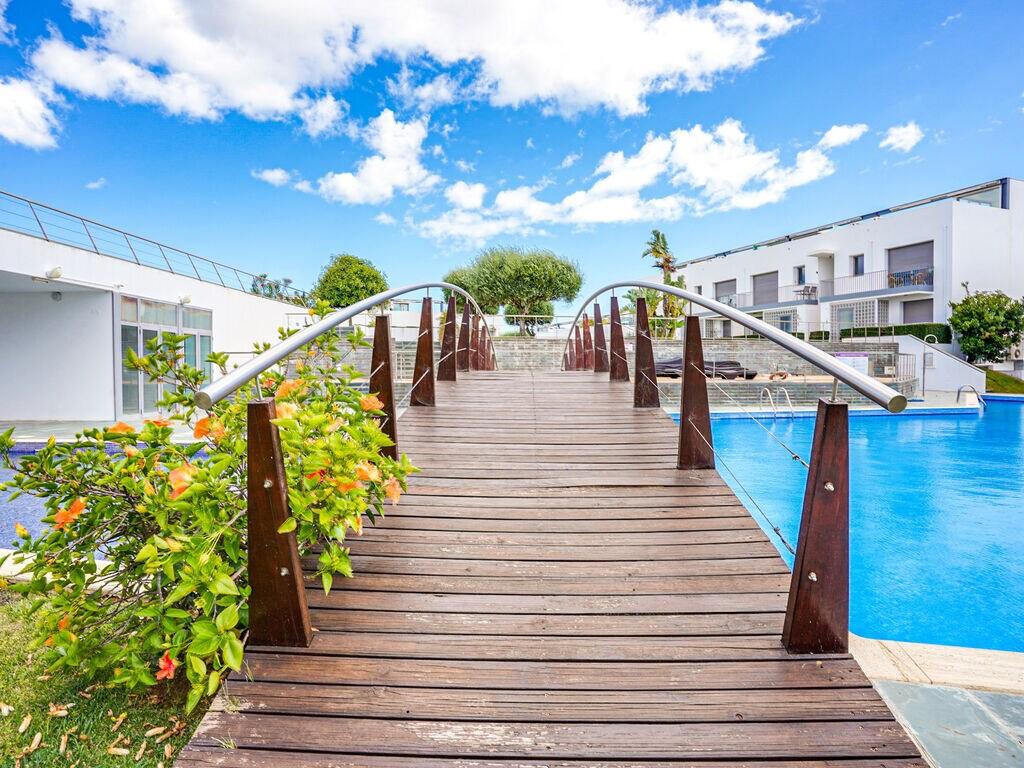 Ferienwohnung Luxuriöse Ferienwohnung mit Pool bei Tavira (1657688), Tavira, Ria Formosa, Algarve, Portugal, Bild 7