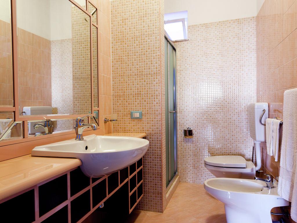 Holiday apartment Cala dell'Arena 2 (1741416), San Vito Lo Capo, Trapani, Sicily, Italy, picture 8