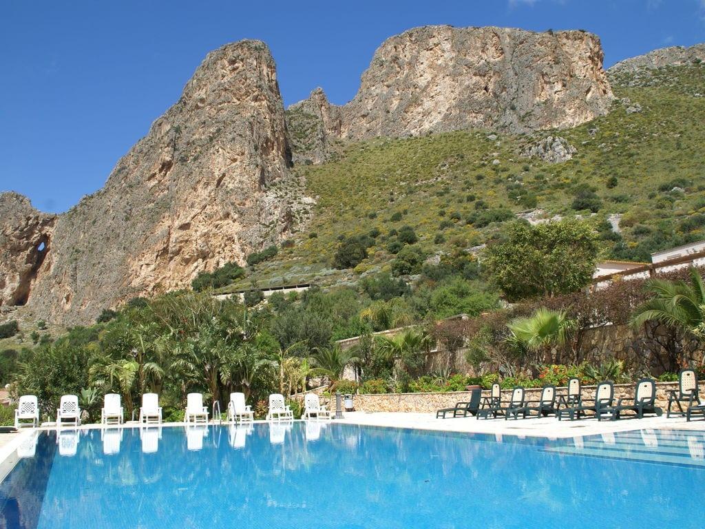 Appartement de vacances Cala dell'Arena 3 (1741426), San Vito Lo Capo, Trapani, Sicile, Italie, image 18