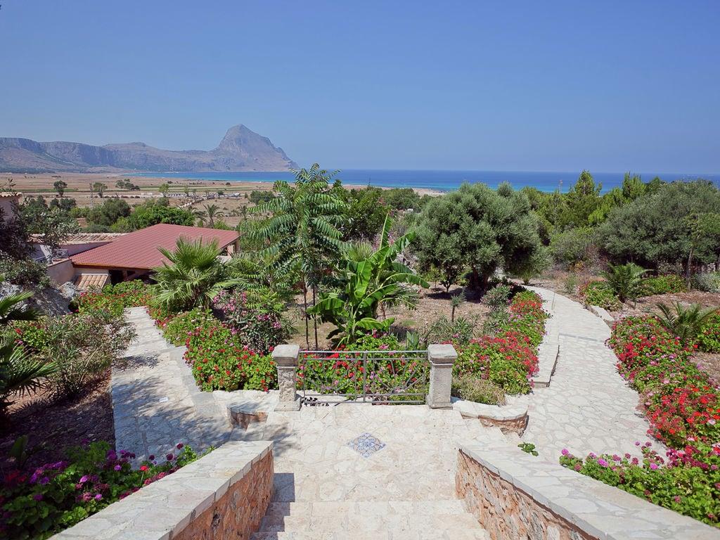 Holiday apartment Cala dell'Arena 3 (1741426), San Vito Lo Capo, Trapani, Sicily, Italy, picture 1