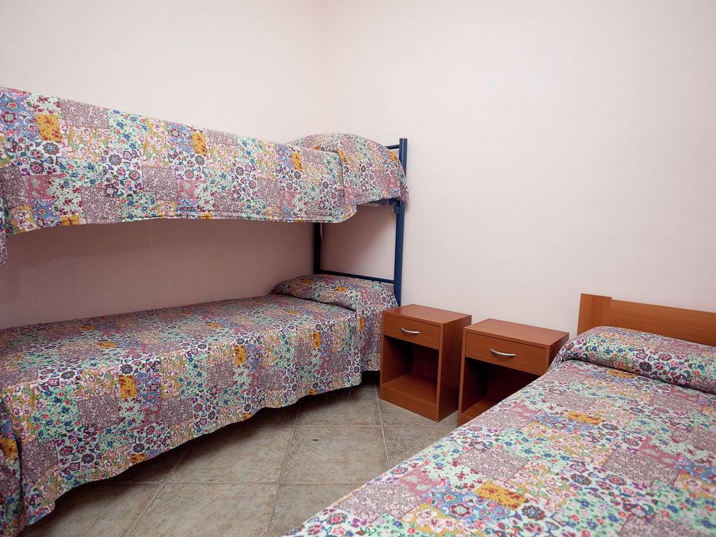 Appartement de vacances Cala dell'Arena 3 (1741426), San Vito Lo Capo, Trapani, Sicile, Italie, image 8