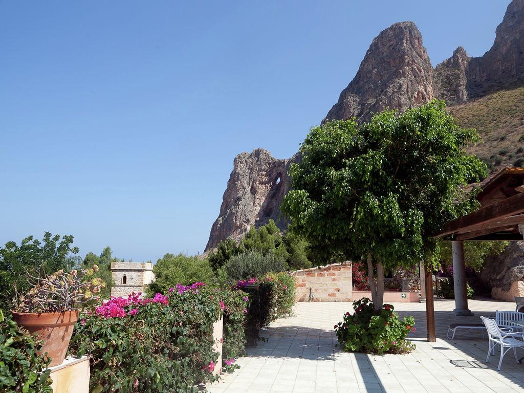 Appartement de vacances Gemütliches Appartement, nur 600 m vom Meer entfernt. (1741763), San Vito Lo Capo, Trapani, Sicile, Italie, image 10
