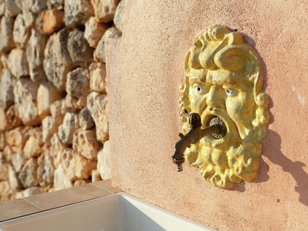 Appartement de vacances Gemütliches Appartement, nur 600 m vom Meer entfernt. (1741763), San Vito Lo Capo, Trapani, Sicile, Italie, image 13