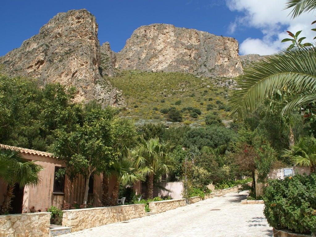 Appartement de vacances Gemütliches Appartement, nur 600 m vom Meer entfernt. (1741763), San Vito Lo Capo, Trapani, Sicile, Italie, image 9
