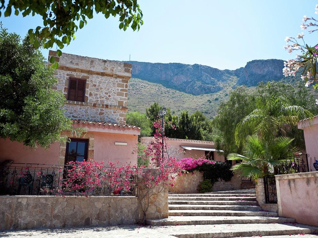 Appartement de vacances Gemütliches Appartement, nur 600 m vom Meer entfernt. (1741763), San Vito Lo Capo, Trapani, Sicile, Italie, image 1