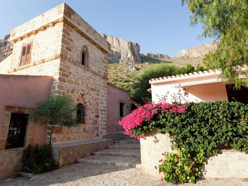 Appartement de vacances Gemütliches Appartement, nur 600 m vom Meer entfernt. (1741763), San Vito Lo Capo, Trapani, Sicile, Italie, image 2