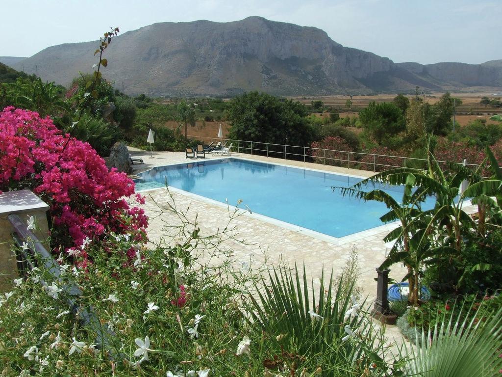 Appartement de vacances Gemütliches Appartement, nur 600 m vom Meer entfernt. (1741763), San Vito Lo Capo, Trapani, Sicile, Italie, image 3