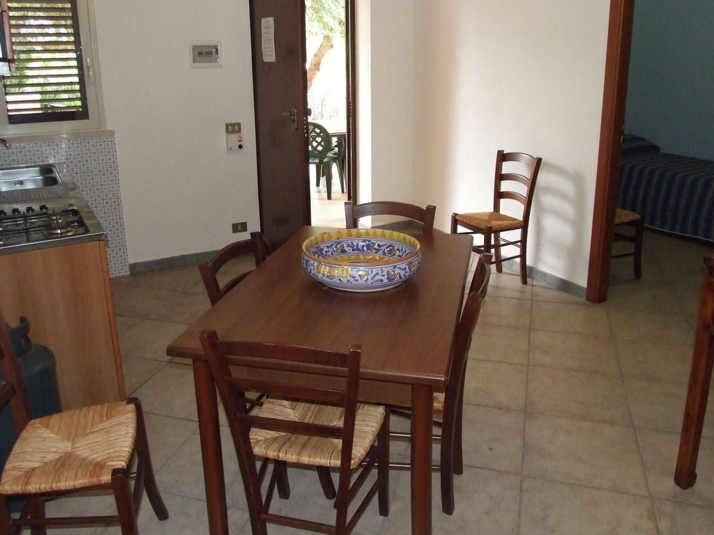 Appartement de vacances Gemütliches Appartement, nur 600 m vom Meer entfernt. (1741763), San Vito Lo Capo, Trapani, Sicile, Italie, image 4