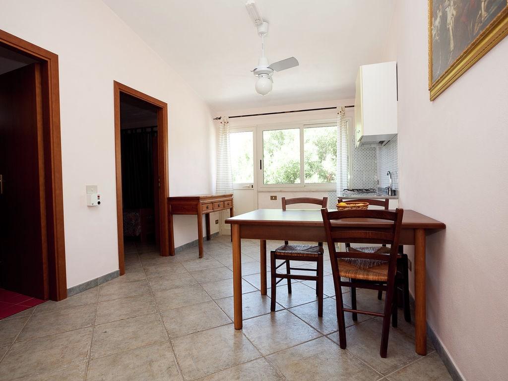 Appartement de vacances Gemütliches Appartement, nur 600 m vom Meer entfernt. (1741763), San Vito Lo Capo, Trapani, Sicile, Italie, image 5