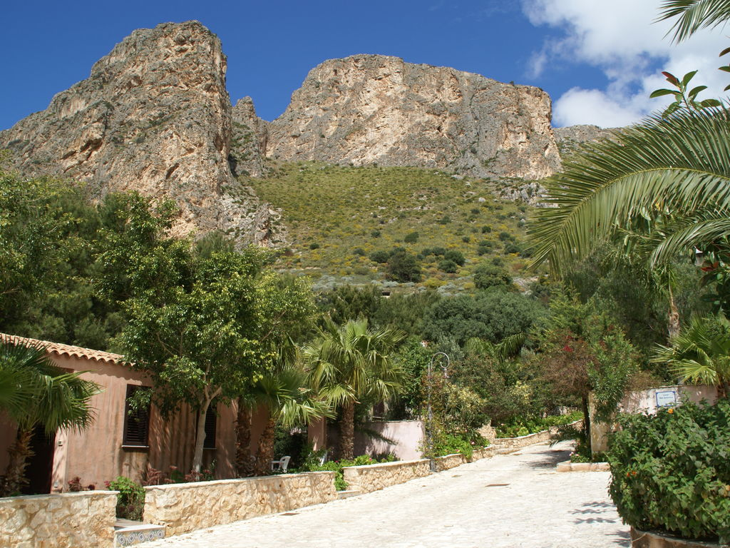 Holiday apartment Cala dell'Arena 6 (1741420), San Vito Lo Capo, Trapani, Sicily, Italy, picture 1