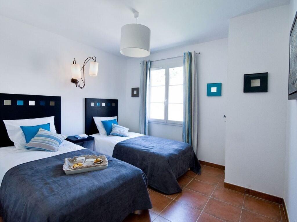 Holiday house Le Domaine de l´Eilen 1 (1744012), Cavalaire sur Mer, Côte d'Azur, Provence - Alps - Côte d'Azur, France, picture 4