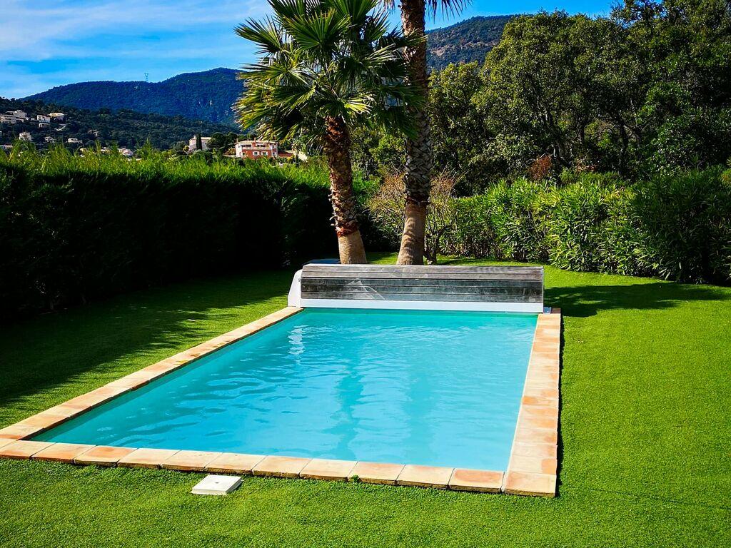 Holiday house Le Domaine de l´Eilen 1 (1744012), Cavalaire sur Mer, Côte d'Azur, Provence - Alps - Côte d'Azur, France, picture 2