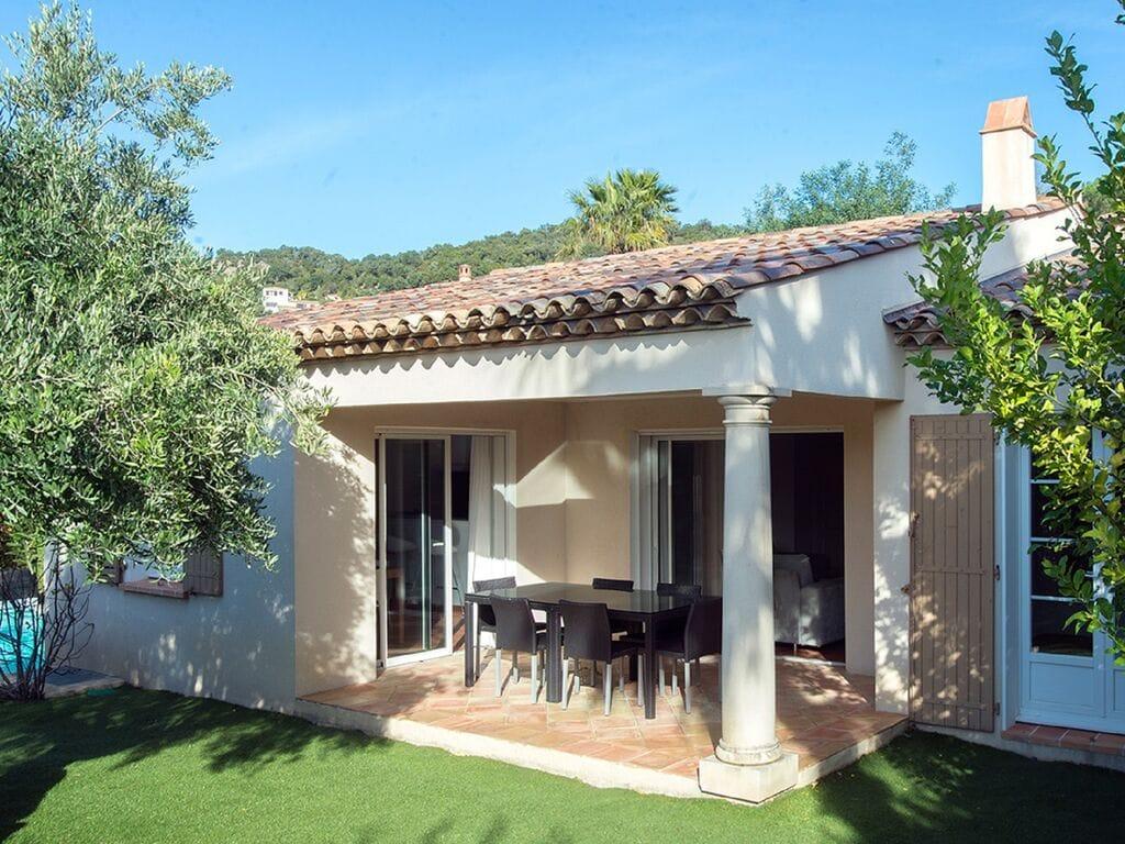 Holiday house Le Domaine de l´Eilen 1 (1744012), Cavalaire sur Mer, Côte d'Azur, Provence - Alps - Côte d'Azur, France, picture 18